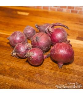 Oignons rouges - 1kg