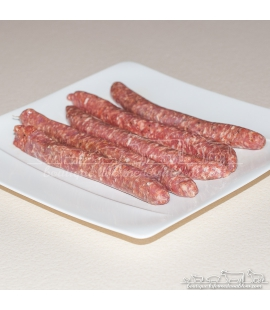 Saucisses Chipolatas de Porc - 5